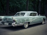 Buick Limited